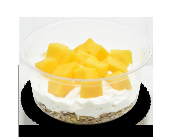 esotic yogurt